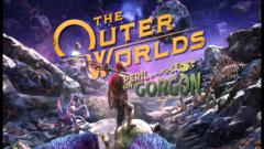 Peril on Gorgon