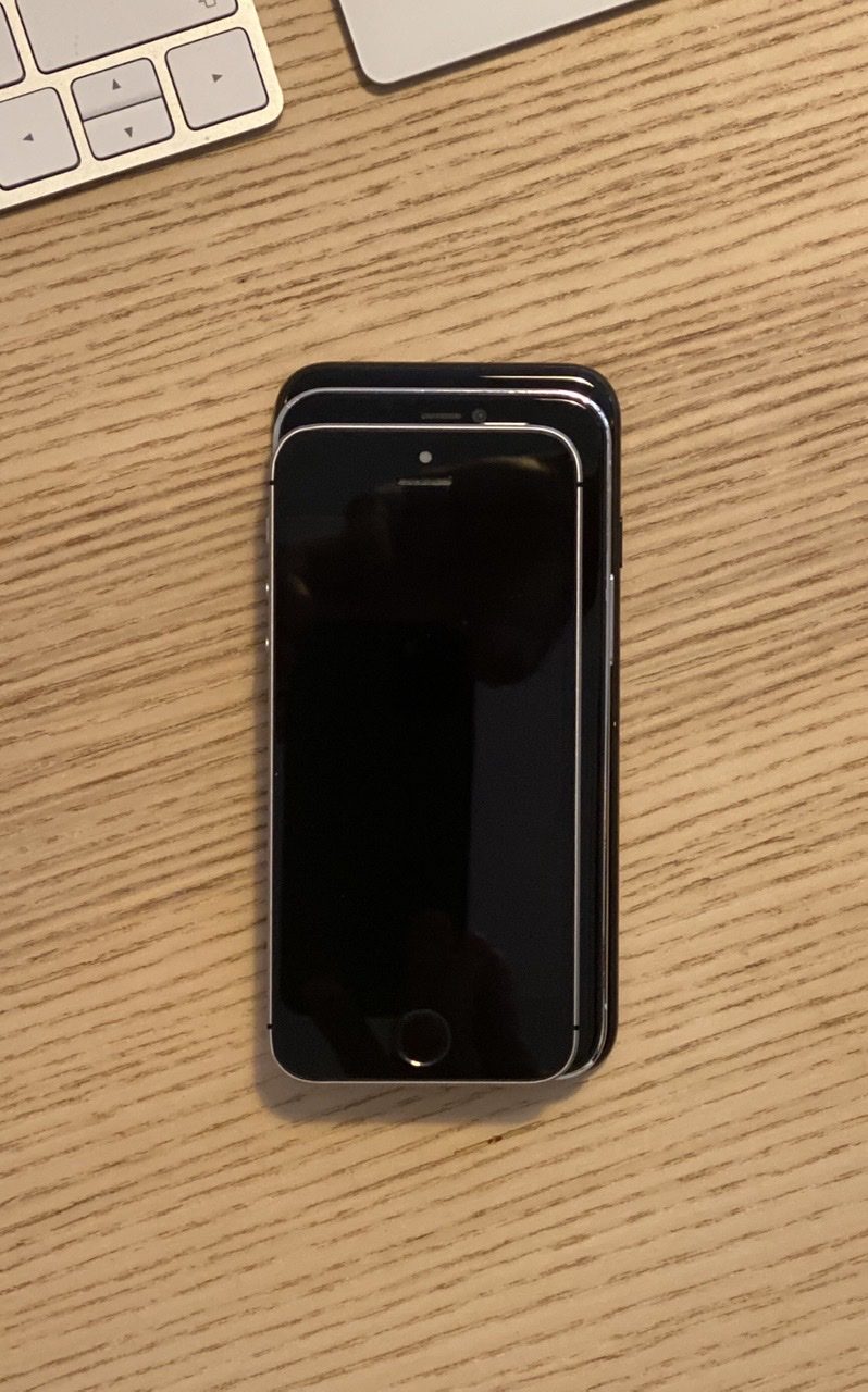 5.4-inch iPhone 12