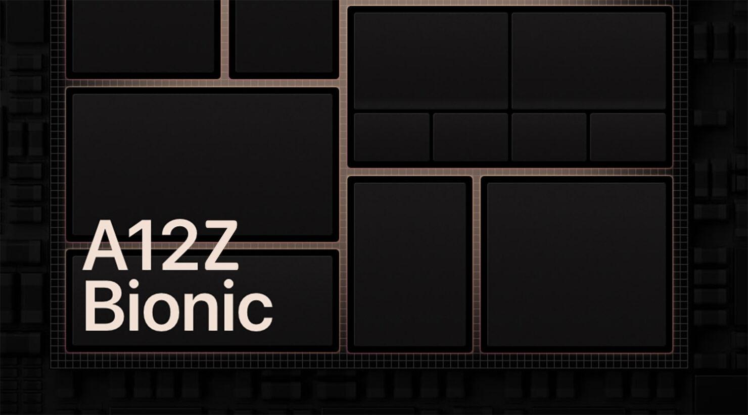 Apple's A12Z Bionic GPU Beats Both Ryzen 5 4500U, Core i7-1065G7 iGPUs in OpenCL Test Running macOS 11 Through Rosetta 2