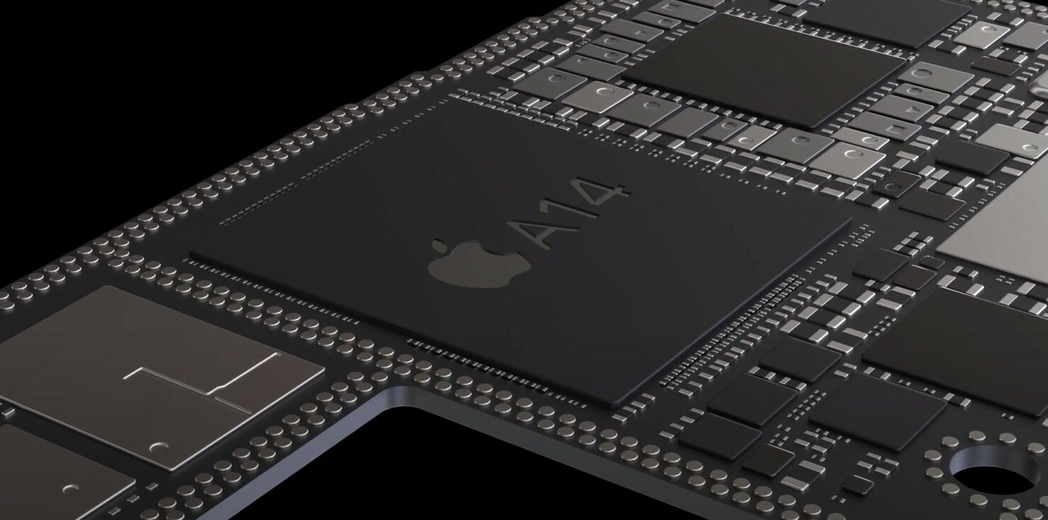 A14 Bionic RAM Component for 2020 iPhone 12 Lineup Allegedly Gets Pictured in New Leak