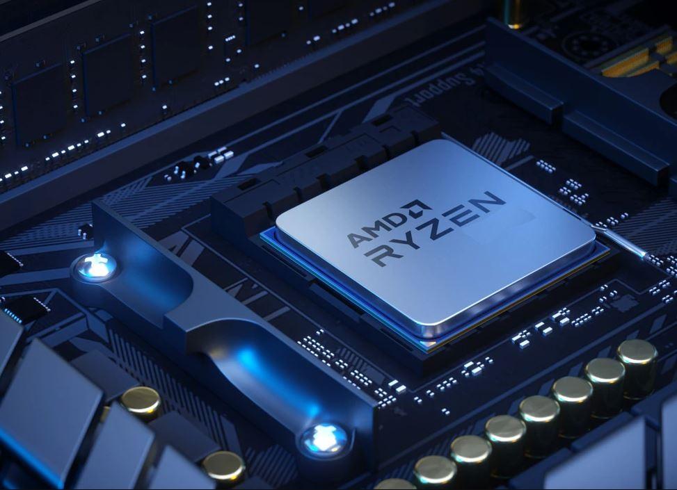 APU AMD Ryzen 5000G Zen 3 для настольных ПК протестирован