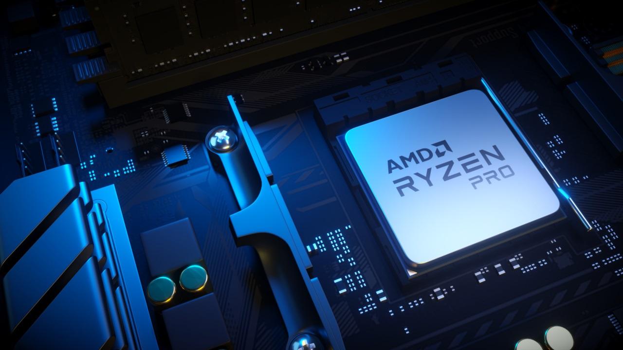 AMD Ryzen 7 5800G Cezanne Desktop APU Terlihat, Menampilkan 8 Zen 3 Cores & Enhanced Vega GPU Dengan 8 Compute Units