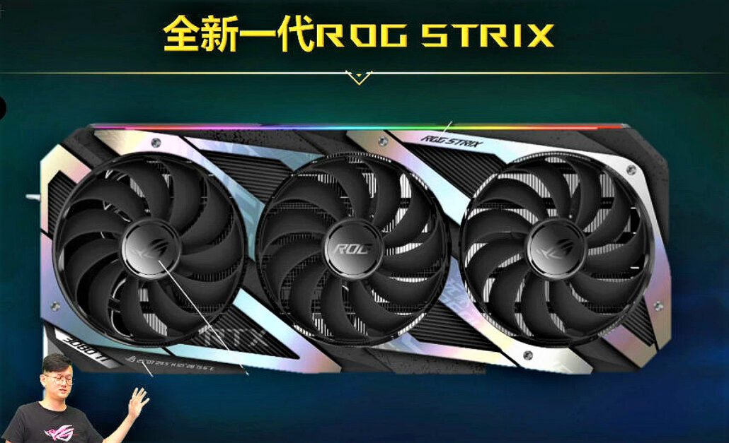 NVIDIA GeForce RTX 3090 Custom Graphics Cards