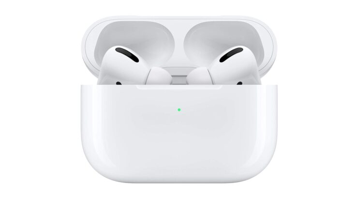 Apple AirPods Pro drop to low price of $229 for the weekend
