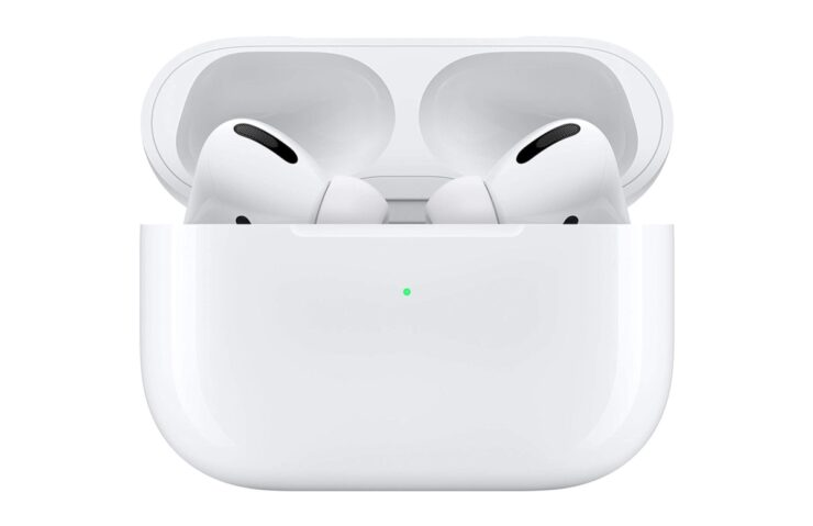 AirPods Pro available renewed for just $207