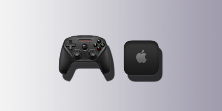 Apple Rumored to Be Working on an ARM-Based Console Possibly Powered by Its Own A-Series Silicon