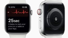 Apple Watch Detects Critical Heart Disease