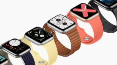 Apple Watch Series 6 to Include Blood Oxygen Sensor, the First Model in the Lineup to Do So