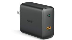 AUKEY GaN 60W USB-C charger discounted to $17