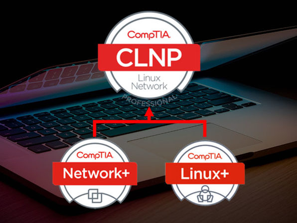 CompTIA Linux Network Professional Bundle