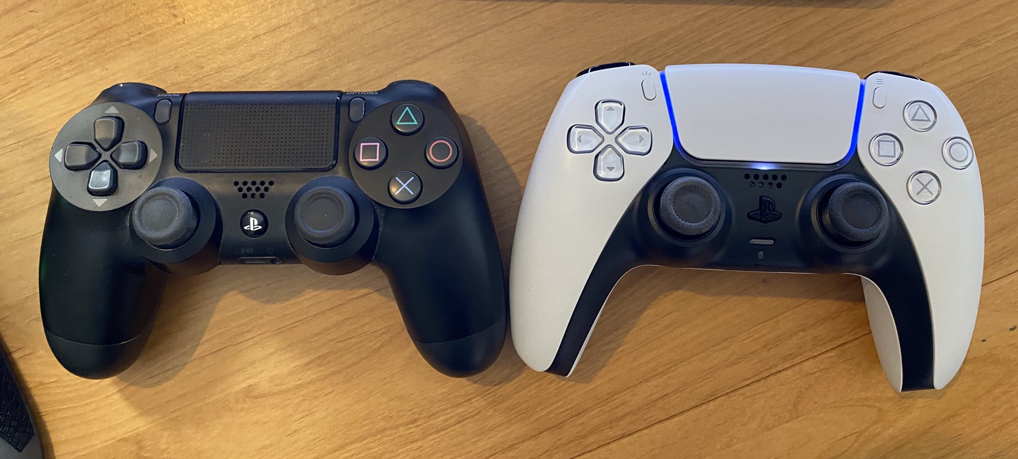 Geoff Keighley Shares His Impressions Of Playstation 5 S Dualsense Controller