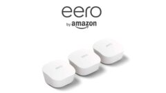 Eero mesh system 3-pack available for $169 in limited time deal