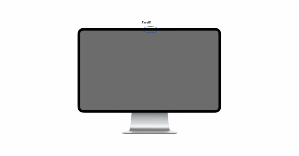 Face ID наконец-то появится на Mac. В коде бета версии MacOS Big Sur найдены упоминания.