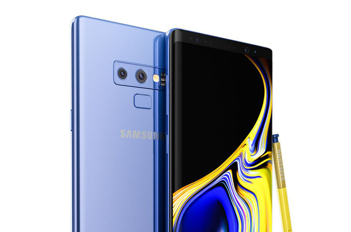 Galaxy Note 9 Unlocked With U.S. Warranty Now Going for as Low as $499; Available in Ocean Blue and Lavender Purple Colors
