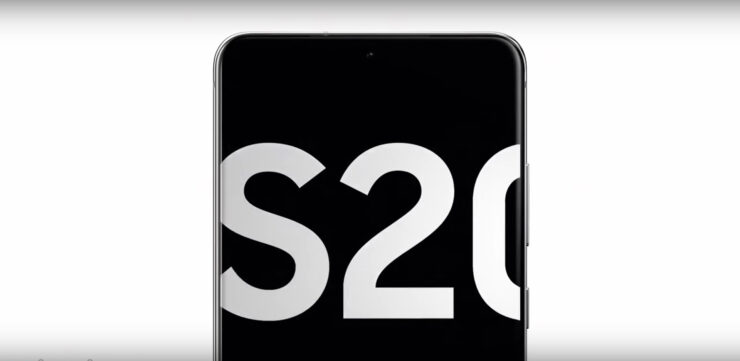 Galaxy S20 Fan Edition Gets Benchmarked; Results Show the Model Features a Snapdragon 865