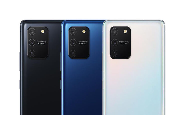 Galaxy S20 Lite Price to Be 20% Cheaper Than Galaxy S20; Could Feature Triple Rear Camera Configuration