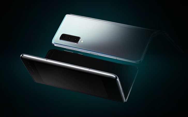 Galaxy Z Fold 2 Leak Confirms Its Name And Hole Punch Display