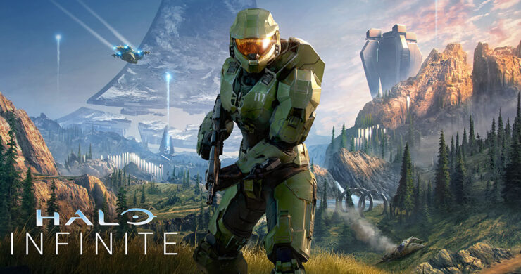 Halo Infinite Game Pass