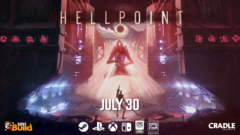 hellpoint-date-announcement