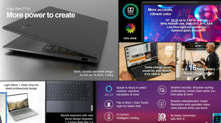 lenvo-yoga-series-notebooks-2020-lineup_intel-11th-gen-tiger-lake-cpu_intel-iris-xe-graphics_nvidia-geforce-mx450-gtx-1650-turing-graphics_4