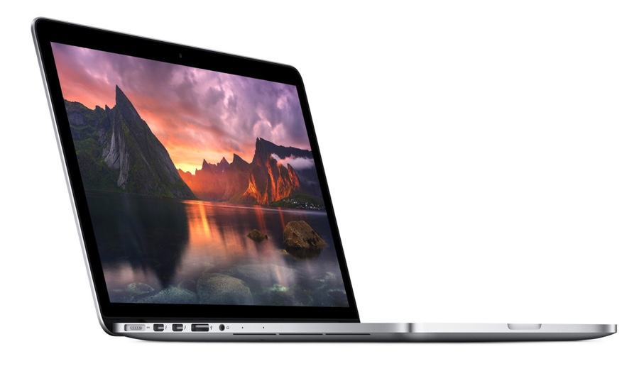 MacBook Pro With Retina Display Obsolete