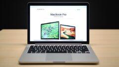MacBook Pro With Retina Display Obsolete