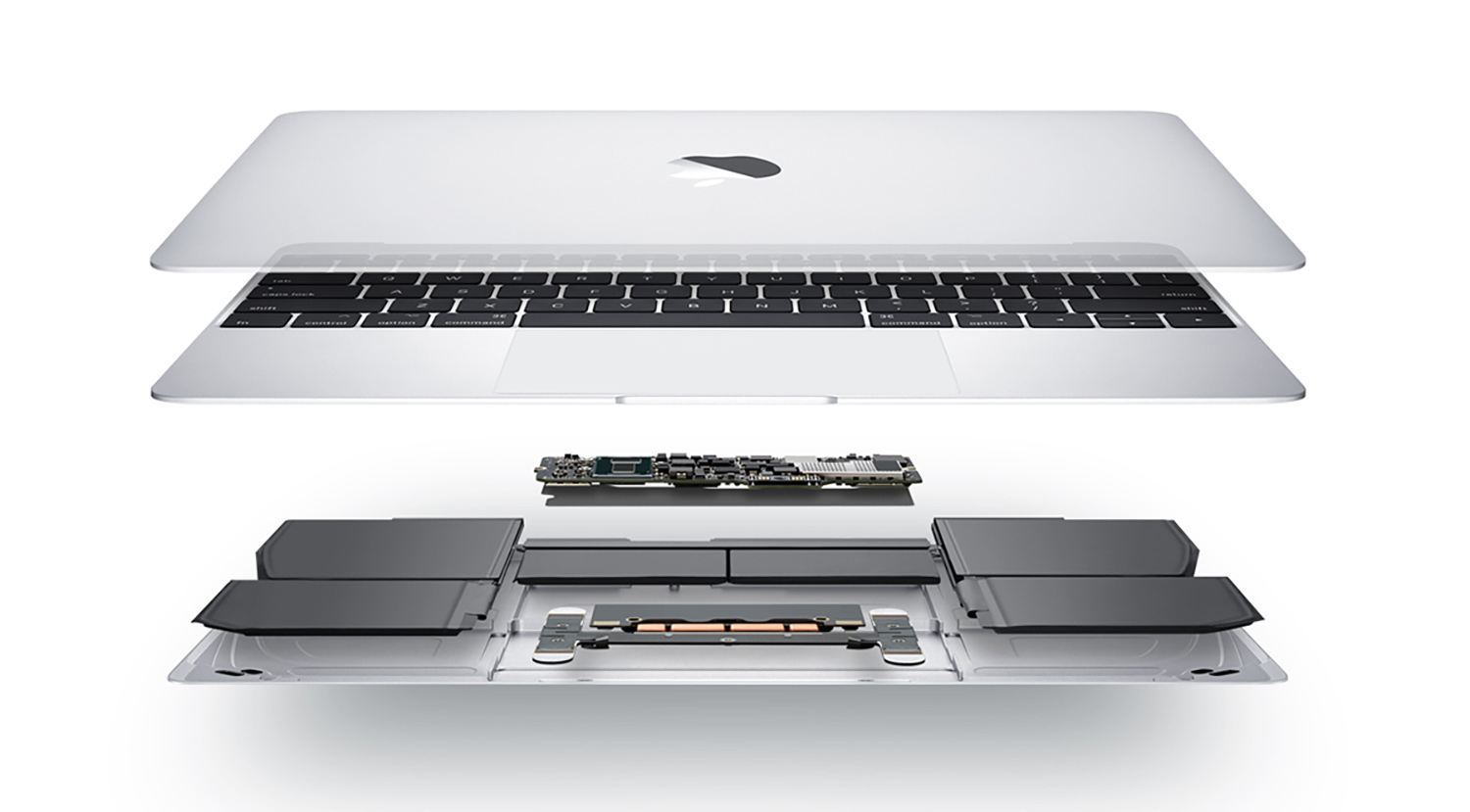 Image of article 'ARM-Based 12-inch MacBook Specs Include A14X Bionic SoC, up to 16GB RAM, 20-Hour Battery Life & More'
