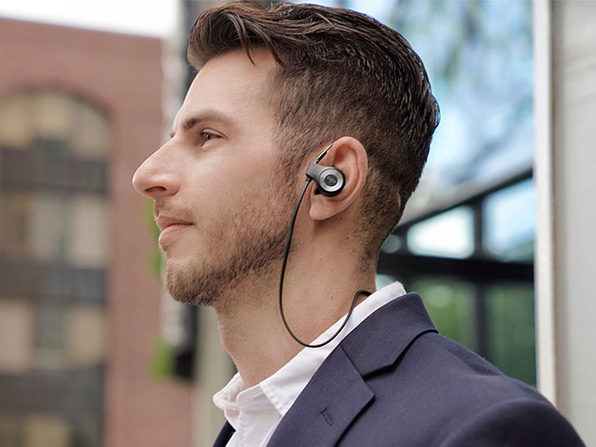 Origem® HS-3 Bluetooth 5.0 HDR Headphones
