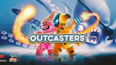 outcasters-announce-art