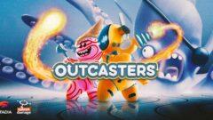 outcasters-announce-art