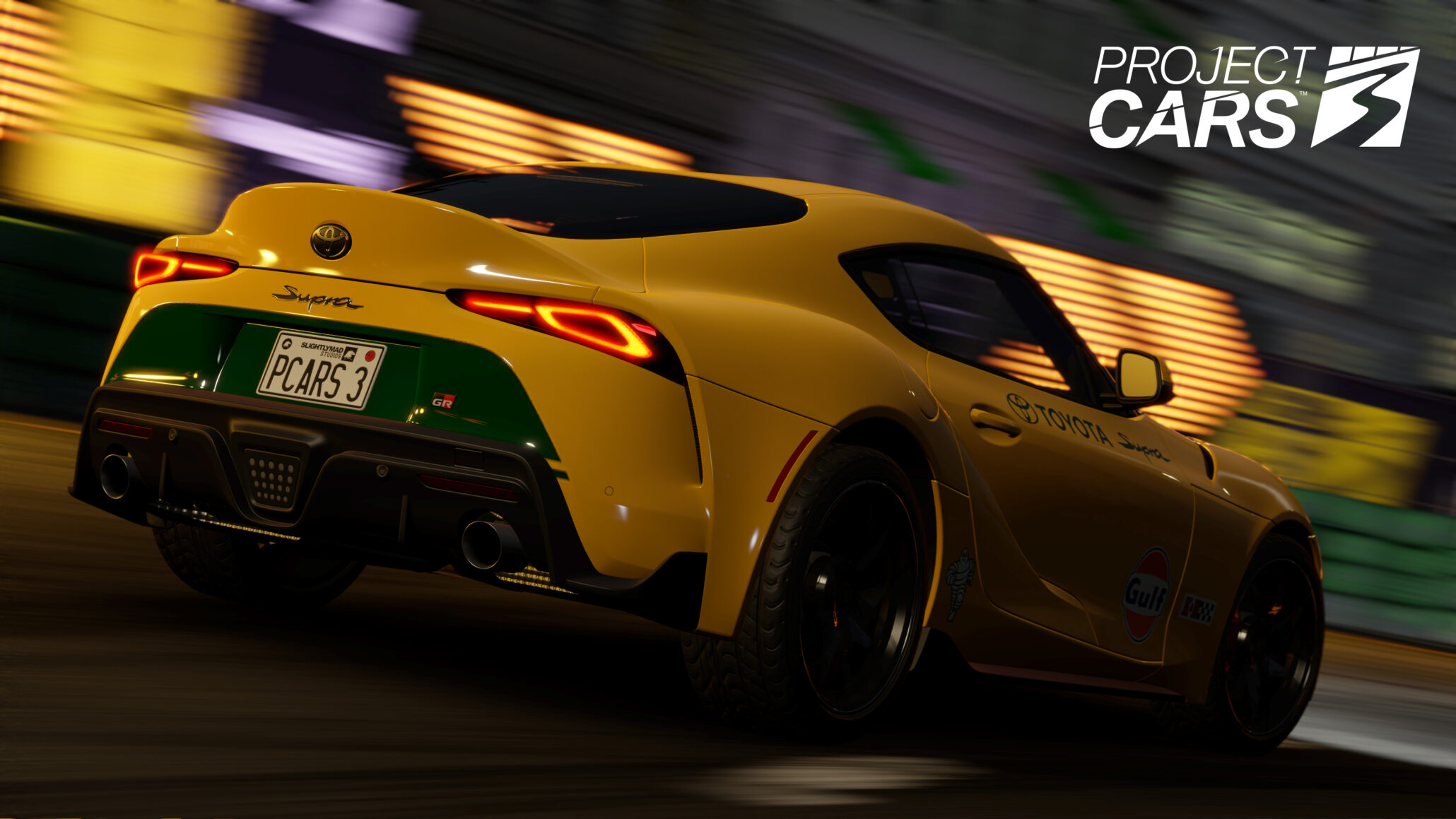 Project Cars 3 Preview Racing Simulation Enhanced