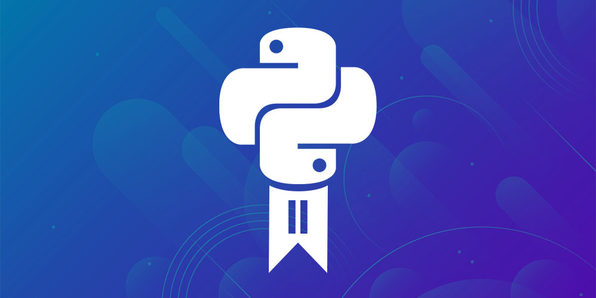Python 3 Complete Masterclass Certification Bundle