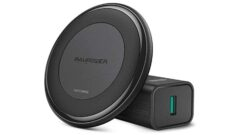 Grab RAVPower's fast wireless charger for just $16.99 today