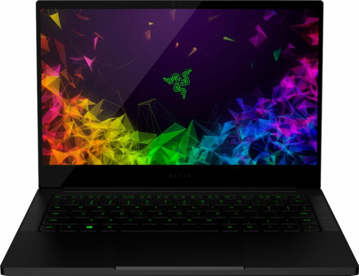 Razer Blade Stealth With 13.3-inch Display With 4-Core CPU, GTX 1650 Ti, Thunderbolt 3, More Is $250 off Right Now