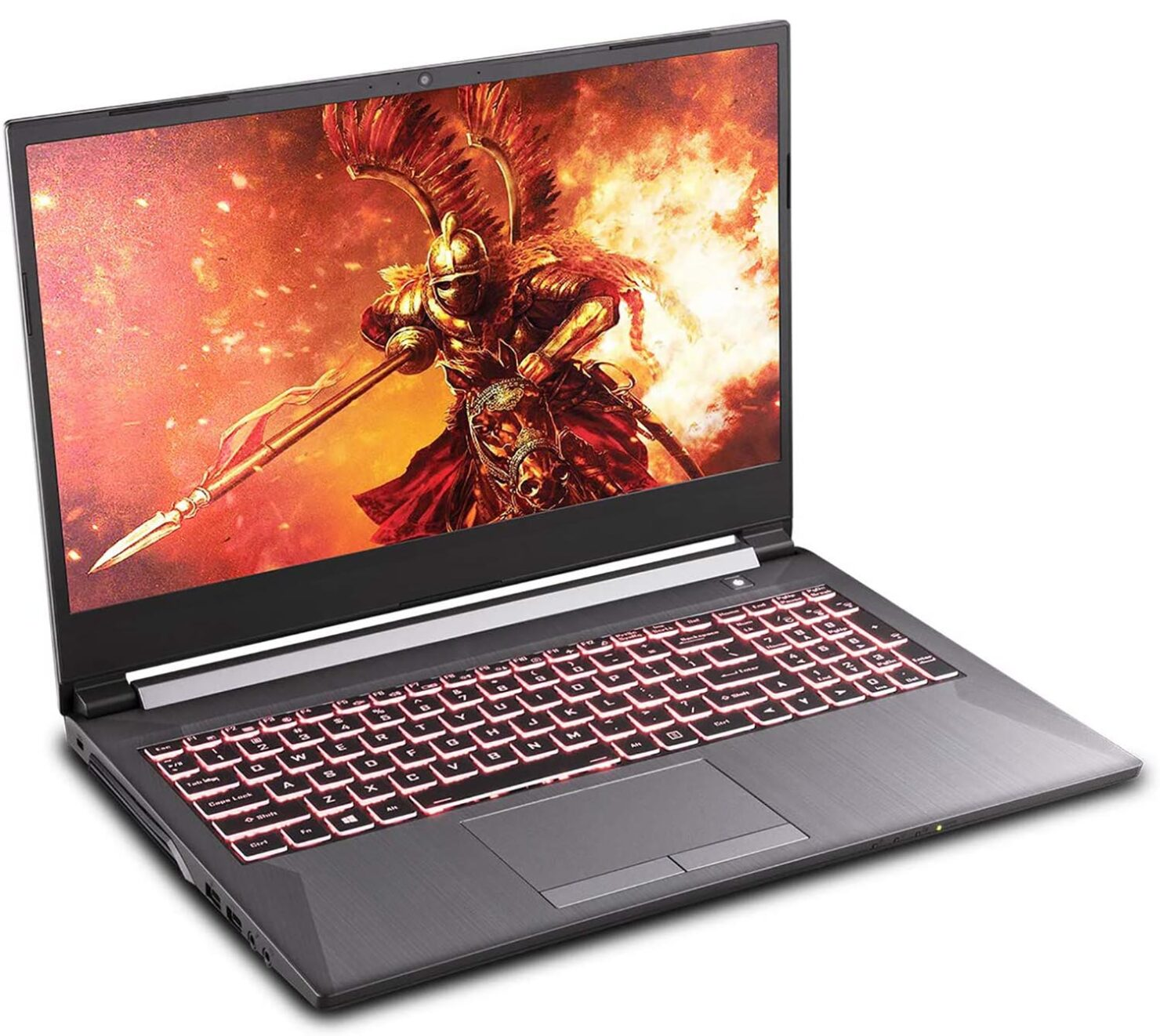 Sager's 15.6-inch Gaming Laptop Is Back in Stock and Cheaper; 8-Core CPU, RTX 2060, NVMe SSD, All for Just $1,249