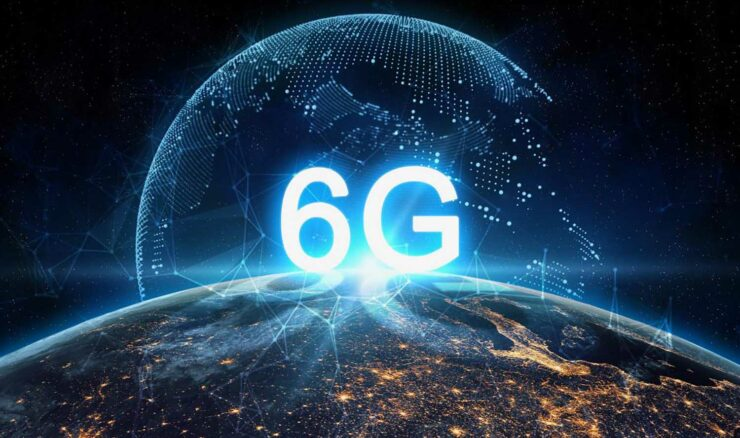 Samsung Expects 6G to Commercialize by 2028, and Go Mainstream by 2030