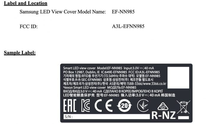 samsung-led-view-cover-ef-nn985-fcc-label-721x420
