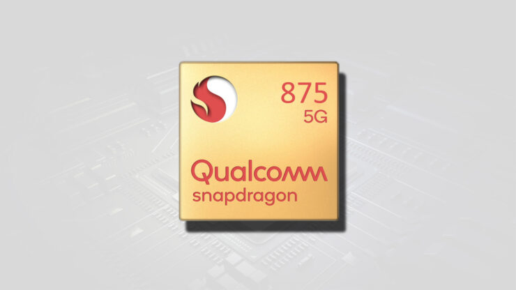 Snapdragon 875G Name Shown in Leaked Roadmap; SoC Will Be Made on Samsung's Next-Gen 5nm EUV Node