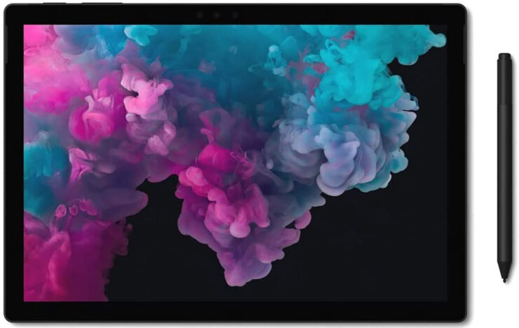 Microsoft's Renewed Surface Pro 6 Is Down to Just $999 and Comes With a Quad-Core Core i7, 16GB RAM, More