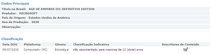Age of Empires III: Definitive Edition aparece listado en Brasil y augura un lanzamiento próximo 2