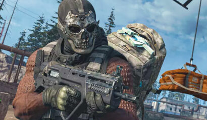 Call Of Duty Warzone Will Likely See Major Map Changes When