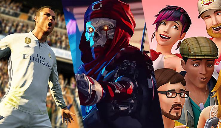 EA Earnings