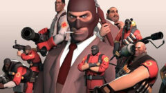 Team Fortress 2 Classic