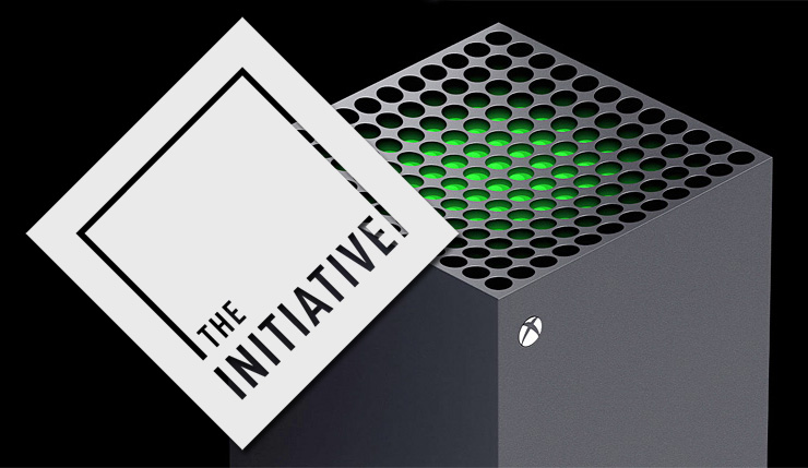 Microsoft The Initiative