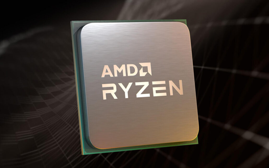 AMD Ryzen 9 4950X AM4 Desktop CPU With 16 Zen 3 Cores Has Been Spotted With Up To 4.9 GHz Clock Speeds