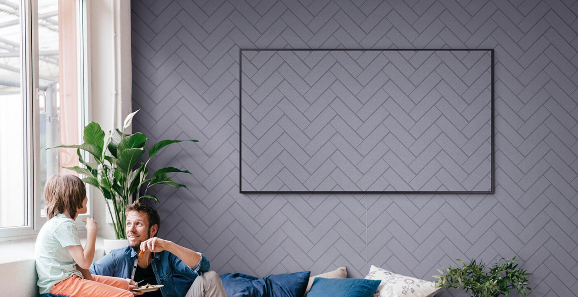 2020 Samsung Frame Tvs Go On Discount 480 Off