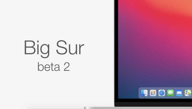 Download macOS Big Sur beta 2 right now for your Mac