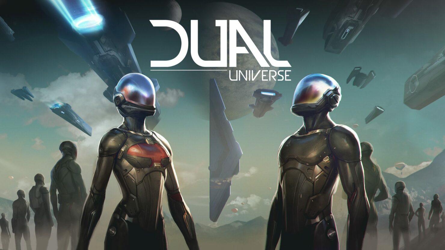 Dual Universe Beta