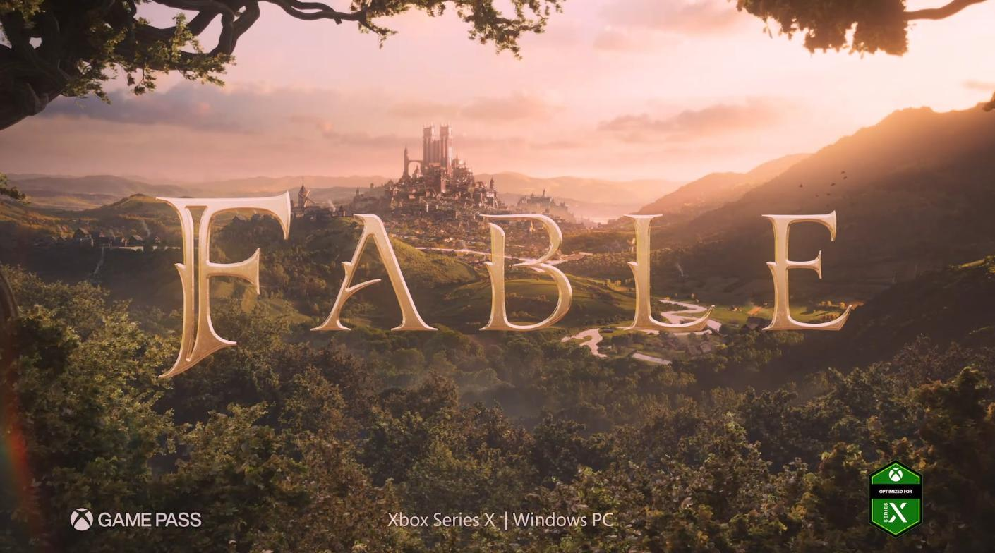Booty I M Confident That Fable Will Be A Very High Quality Release Will Bring In Playground S Own Ideas While Respecting The Series Legacy