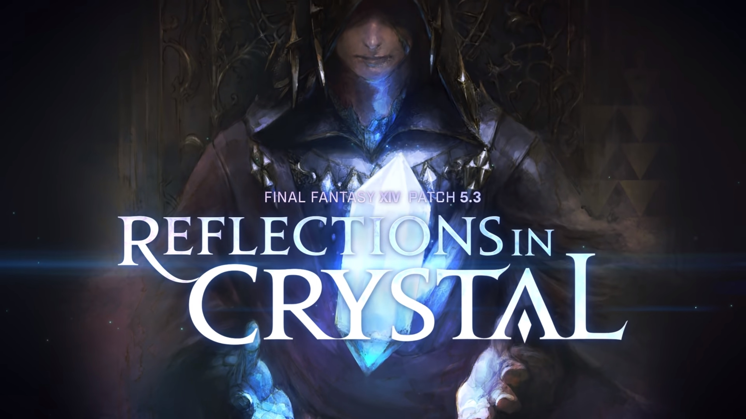 Final Fantasy XIV Patch 5.3: Reflections In Crystal To Launch ...